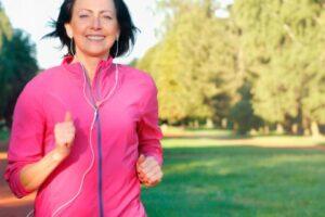 cancer de mama, linfedema. entrenamiento aeróbico